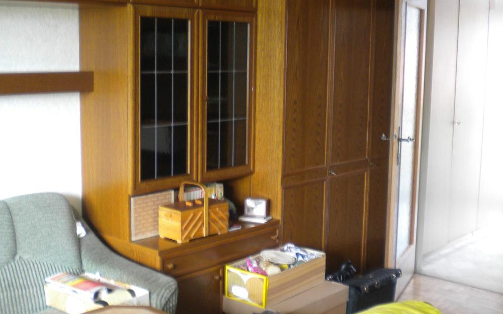 Gartenseitiges 2 Zimmer Eigentum in Grünruhelage