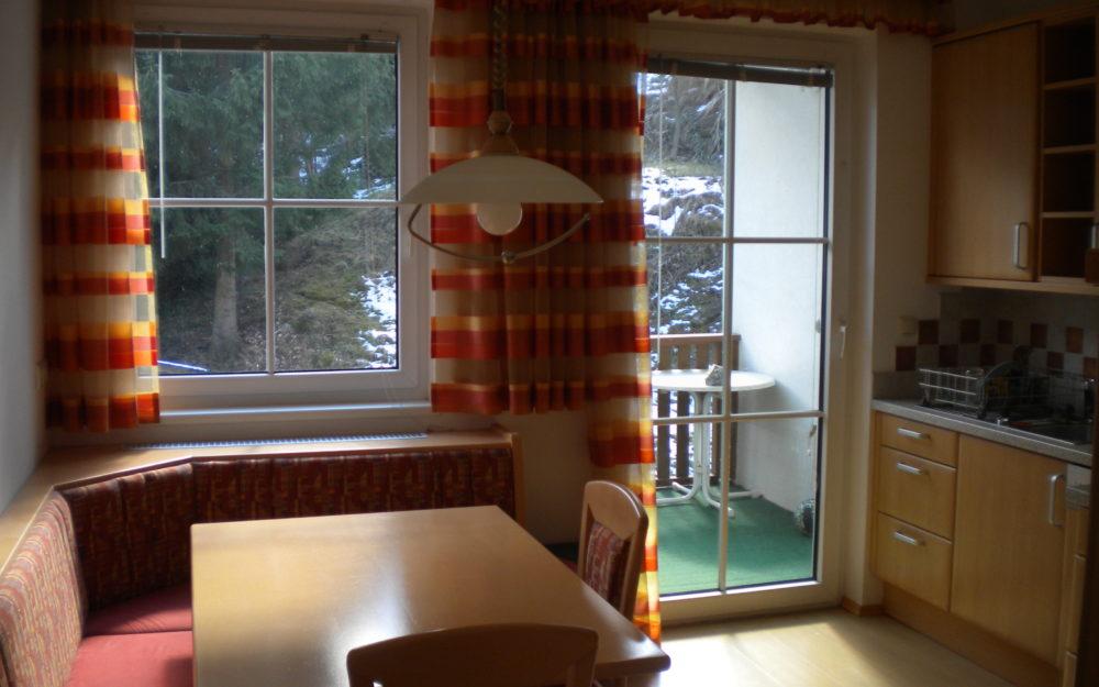 Gepflegte 3 Zimmer Mietwohnung in Südrühelage