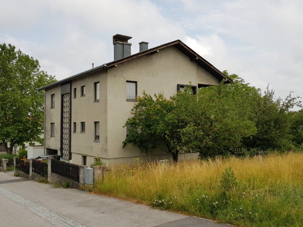Zweifamilienhaus Stadtgrenze St.Pölten